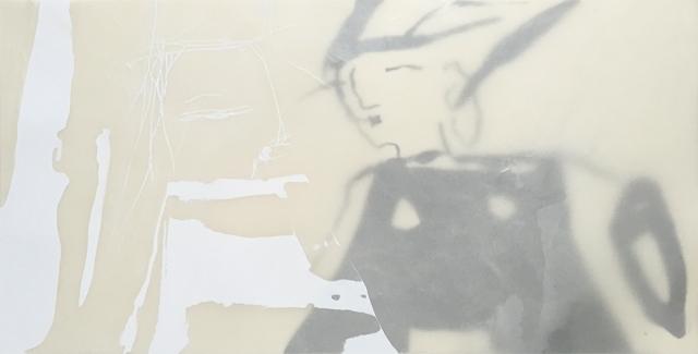 Figur, Moi, Wachs und Acryl