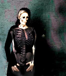Knochenweisheit