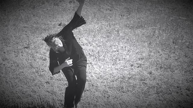 Wie es ist, das Leben als Tanz zu begreifen