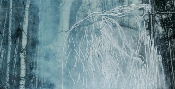 Die Nebelfrau