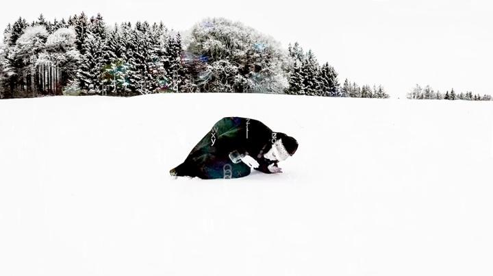 Winterlauschen